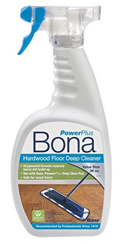 Bona Wm700059009 Hardwood Clean And Refresh 36 Oz Hcakni