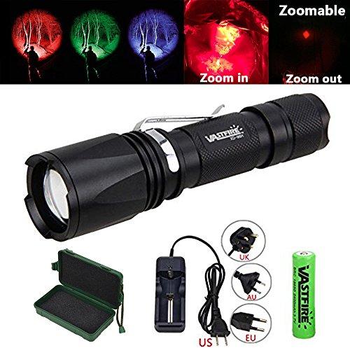 2 Pack Black Light Flashlight Scorpion Uv Flashlight